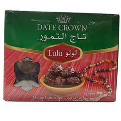 Datte - Lulu type - Date Crown 1000g