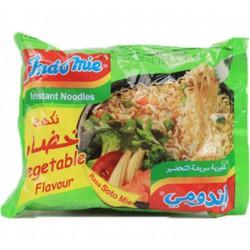 إندومي - نكهة الخضار - ماركة اندومي 75غ