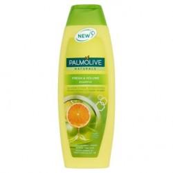 Palmolive Naturals Shampooing Frais & Volume 350 ml