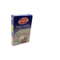 Poudre de vanille - Al-Hasnaa 30g