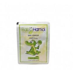 Poudre de bébé - Hamol 35 g