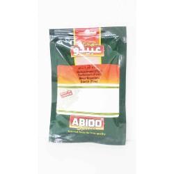 Farine de maïs - Abido 50g