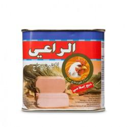 مرتديلا - لحم دجاج - ماركة الراعي - 340غ