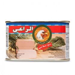 مرتديلا - لحم دجاج - ماركة الراعي - 200غ