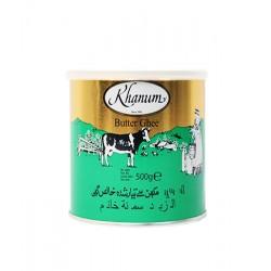 Beurre ghee  Animal  - Khanum 500g