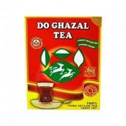 شاي سيلاني أسود - ماركة دو غزال 500غ