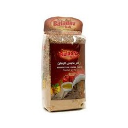 Thymian mit Granatapfel-Melasse - Baladna 500g
