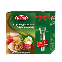 Falafel - avec Moule de Falafel - Al-Durra 350g