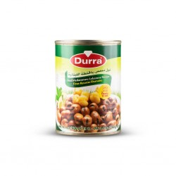 Haricots Fava - Mélange libanais - Al-Durra 400 g