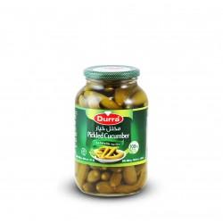 Légumes saumurés - Concombre - Al-Durra 1400g