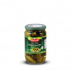 Légumes saumurés - Cornichon - Al-Durra 720g