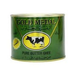 Beurre ghee |Animal| - Gold Medal 400g