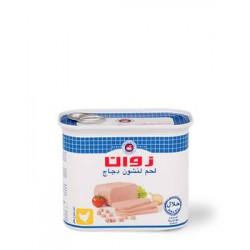 مرتديلا - لحم دجاج - ماركة زوان - 340غ