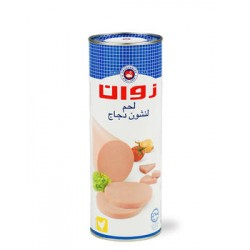 مرتديلا - لحم دجاج - ماركة زوان - 850غ