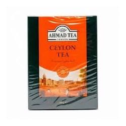 شاي سيلاني أسود - ماركة أحمد تي 500غ