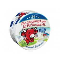 جبنة مثلثات - 24 قطع - ماركة البقرة الضاحكة - 360غ