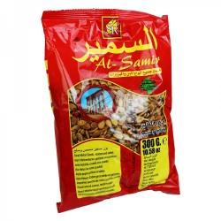 بزر بطيخ صغير- مصري - ماركة السمير 300غ
