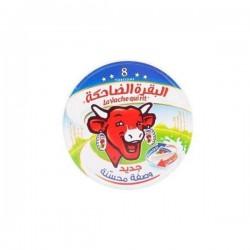 Fromage - 8 pièces - La vache qui rit - 120g