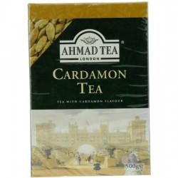 شاي بالهيل - ماركة أحمد تي 500غ