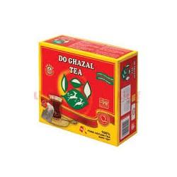 Ceylon Tee - 100 Teebeutel - Do ghazal Tea 200g