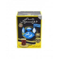 شاي ايرل غراي - ماركة الغزالين 500غ
