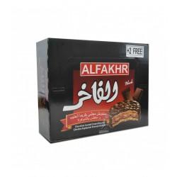 Biscuits au chocolat - 24 pièces - Fakhr 720g