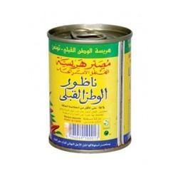 دبس الفليفلة - حارة - ماركة الناظور القبلي - تونسية - 140غ