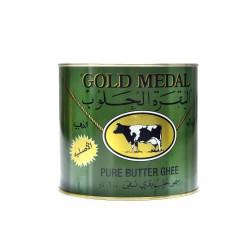 Beurre ghee  Animal  - Gold Medal 1600g