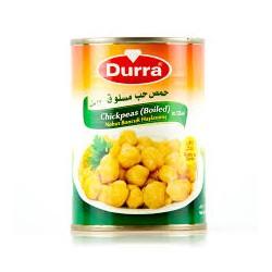 Pois chiches - Al-Durra 400g