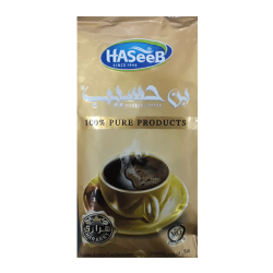 Café arabe turc - Super Extra Cardamome - Haseeb 200g