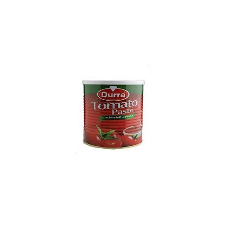 معجون الطماطم - مية بندورة - ماركة الدرة - 2800غ