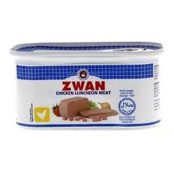 Mortadella - Chicken - Zwan 200g