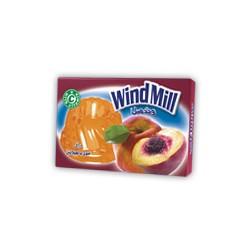Gelée - Goût pêche - WindMill 100g