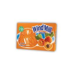 Gelée - Goût Abricot - WindMill 100g