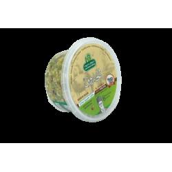 حلاوة طحينية - سوبر اكسترا - بالفستق الحلبي - ماركة الخاروف 400غ