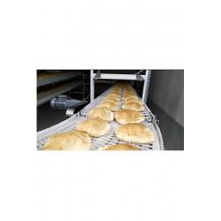 خبز عربي قياس كبير- 6 أرغفة
