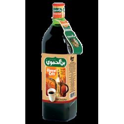 قهوة عربية سائلة - ماركة الحموي - 1 لتر