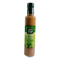 Jus de raisin - Yamal Alsham 270ml