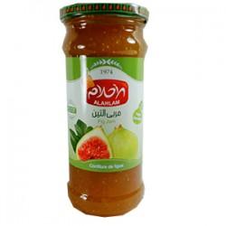Confiture de figue - Al-Ahlam 430g