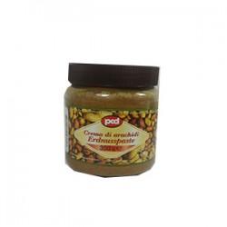زبدة الفول السوداني - ماركة بي سي دي 350غ