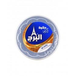 حلاوة طحينية - بالفستق الحلبي - ماركة البرج 400غ