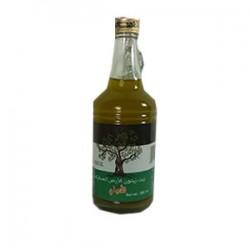 زيت الزيتون - ماركة الارض المباركة - 750 مل