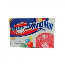 Gelée - Goût Bubbellina - WindMill 100g