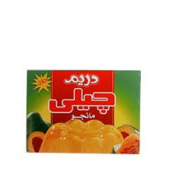 جيليه حلال - نكهة المانغو - ماركة دريم 80غ