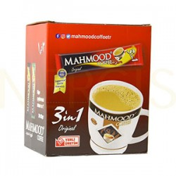 Café Mahmood 3 in 1 - 24 pièces