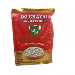 Reis -Basmati - Extra -Do Ghazal 900g