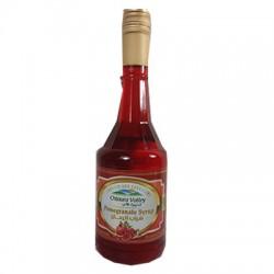 Sirup - Granatapfel geschmack - Chtoura Valley 570ml