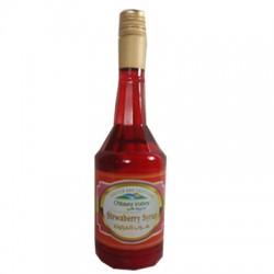 Sirup - Erdbeere geschmack - Chtoura Valley 570ml