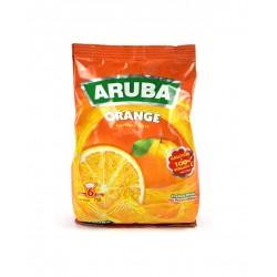 Poudre de Sirop - Goût d'orange - Aruba 750g