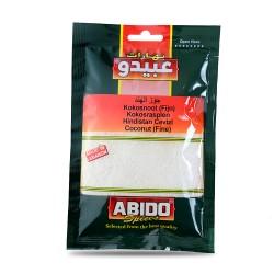 برش جوز الهند - ماركة عبيدو- 50غ
